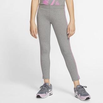 Nike Big Kids (Girls) Leggings