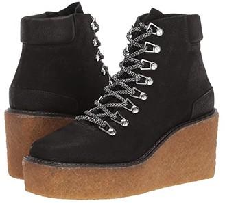 Cecelia New York Helga (Black) Women's Boots