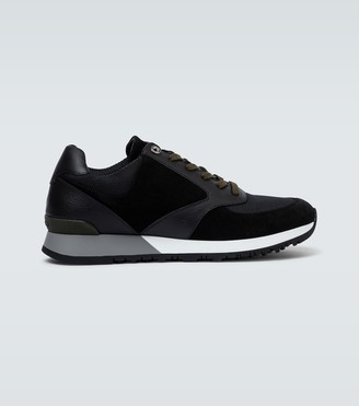John Lobb Foundry sneakers