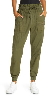 NSF Paperbag Waist Pants