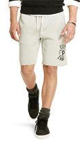 Polo Ralph Lauren Cotton-Blend-Fleece Short