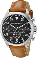 Michael Kors Men's Gage Watch MK8333