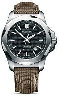 Victorinox I.n.o.x Mechanical Watch, 43mm