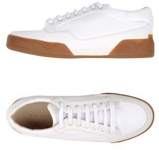 STELLA McCARTNEY MEN Lace-up shoe