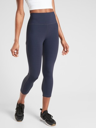 Athleta Ultimate Stash Pocket Capri In Supersonic