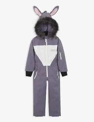 Dinoski Hop bunny ski suit 2-7 years