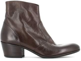 Henderson Baracco Henderson Baracco Ankle Boot Elisa