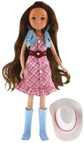 Paradise Horses Cowgirl Doll