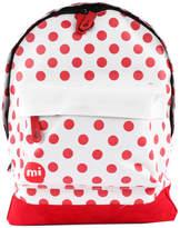 Mi-Pac All Polka Backpack