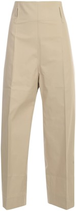 Sofie D'hoore Sofie dHoore Belted Classic Pants