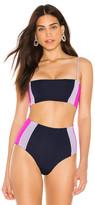 L-Space Rebel Heart Bikini Top