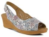 Spring Step Jaciosing Wedge Sandal