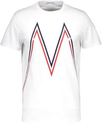 Moncler Maglia M t-shirt