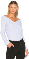 A.L.C. Wes Top in Blue. - size 0 (also in )