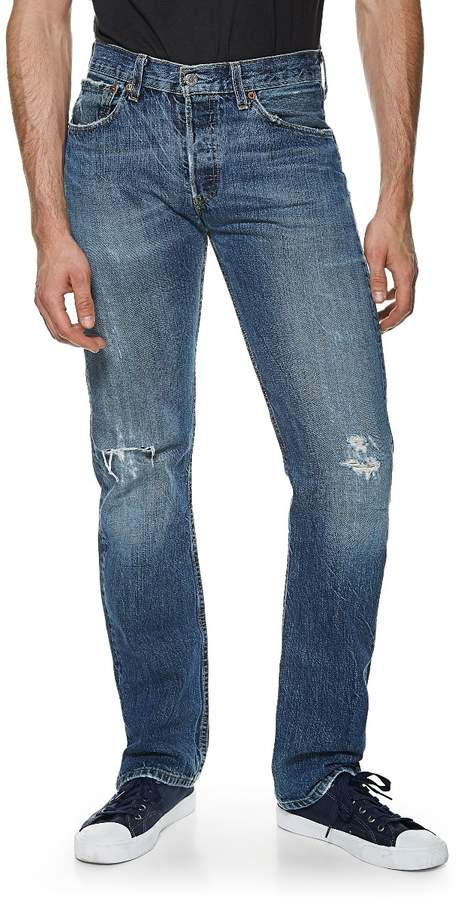 f82fd692 Levi's Men's Straight Jeans - ShopStyle