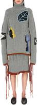Joseph Oversized wool jumper
