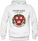 HV-Bernier Harvard University Hoodies For Women L