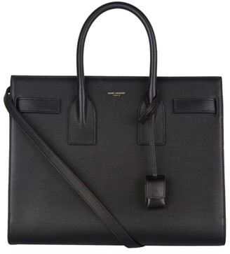 Saint Laurent Small Sac De Jour Tote Bag