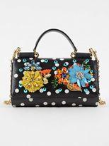 Dolce & Gabbana Dolce Gabbana Phone Bag Pois