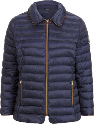 Ralph Lauren Short Packable Down Jacket