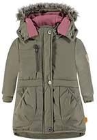 Steiff Girl's Parka Coat