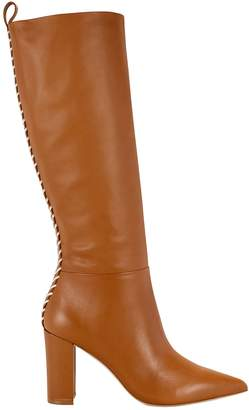 Ulla Johnson Marion Calf-High Boots