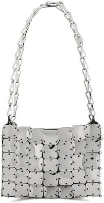 Paco Rabanne Iconic 1969 chainmail shoulder bag