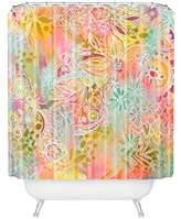 "Deny Designs Stephanie Corfee Everything Nice Shower Curtain, 69"" x 72"""