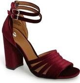 BP Gaby Ankle Strap Sandal (Women)