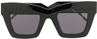So.Ya Victoria sunglasses