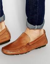 Aldo Ranum Leather Driving Shoes