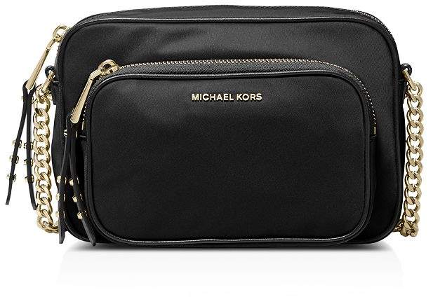 e80effa4f0ad Michael Kors Nylon Bag - ShopStyle