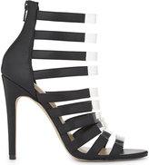 Aldo Daysie cage heeled sandals