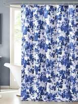Kensie Laurent Shower Curtain