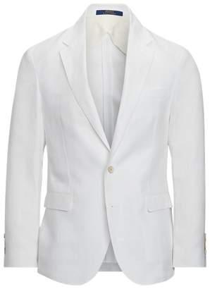 Ralph Lauren Polo Soft Linen Suit Jacket