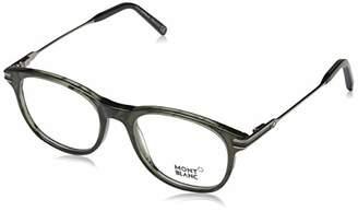 Montblanc Unisex Adults' MB0724 Optical Frames