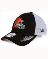 New Era Cleveland Browns Neo Builder 39THIRTY Cap