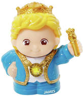 Vtech Toot- Toot Friends King James and Carriage