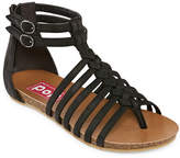 POP Gamble Womens Gladiator Sandals