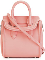 Alexander McQueen mini Heroine tote - women - Calf Leather - One Size