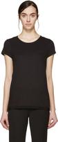 Moncler Black Trapeze T-Shirt