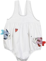Armani Junior One-piece swimsuits - Item 47221611