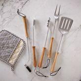 west elm Schmidt Brothers® BBQ Fork