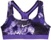 Nike Older Girls Pro Bra Classic Aop3