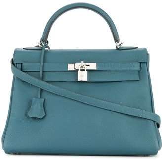 Hermes pre-owned Kelly 32 way bag
