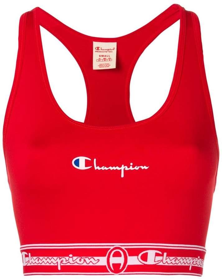 db4d644c655 Champion Red Sports Bras   Underwear - ShopStyle