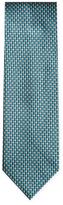 Brioni Asymmetrical Silk Tie