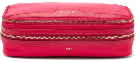 Anya Hindmarch Make Up Pouch - Womens - Pink