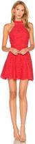 Style Stalker STYLESTALKER Sabine Mini Dress
