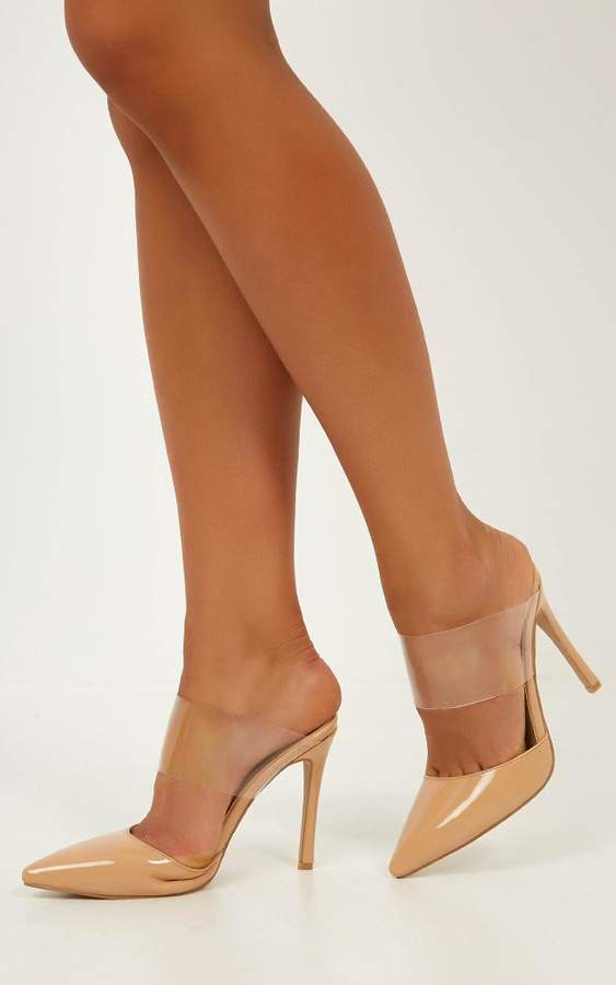 b534f8d06cc Billini - Thea heels in nude - 5 Sale Shoes